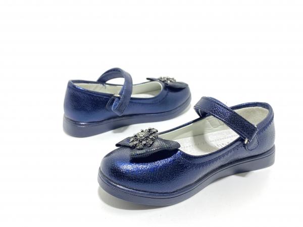 Туфли для девочек Сверкающая Фантазия