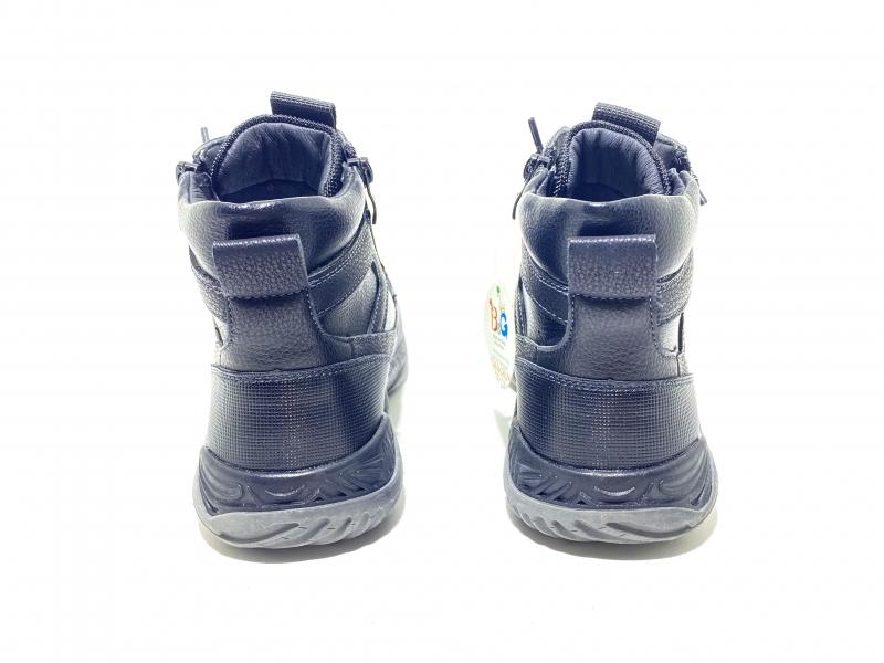 Ботинки детские Черный спорт