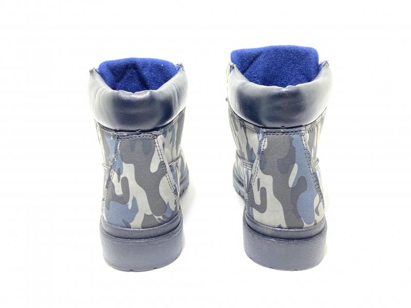 Ботинки милитари