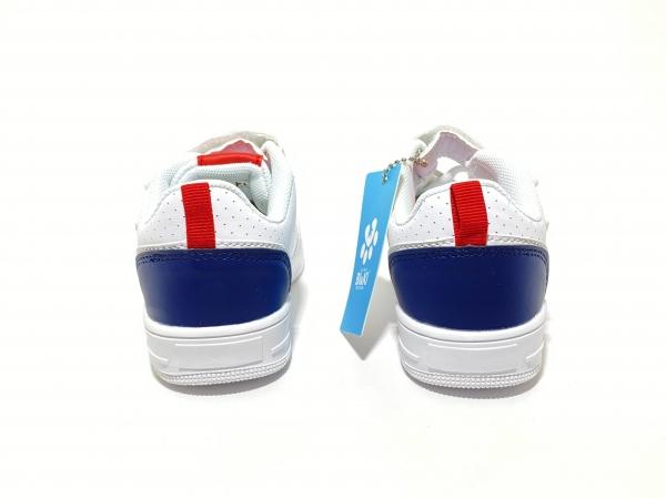 Кроссовки со светодиодами BI&KI