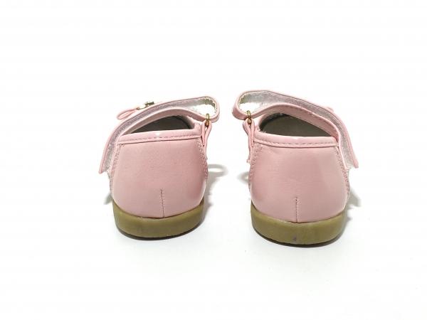 Туфли Для девочек МаммаМия Розовые