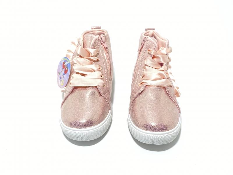 Кроссовки для девочек Жемчужины