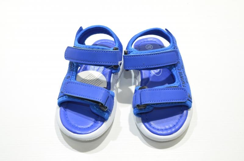 Детские Сандали Лёгкие Синие