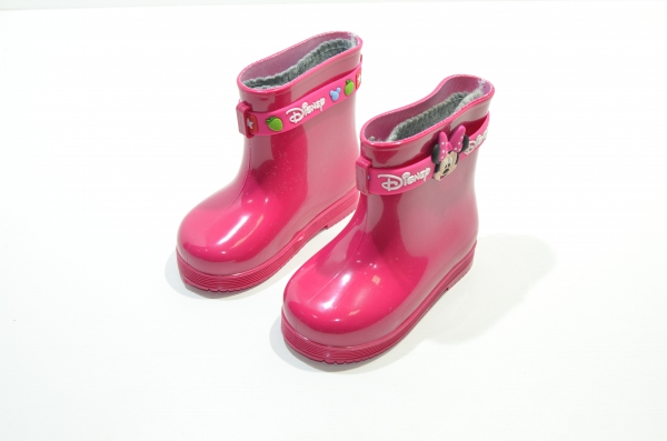 Детские резиновые сапоги для девочек Disney