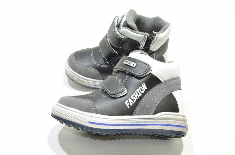 Детские ботинки для мальчиков Гольфино