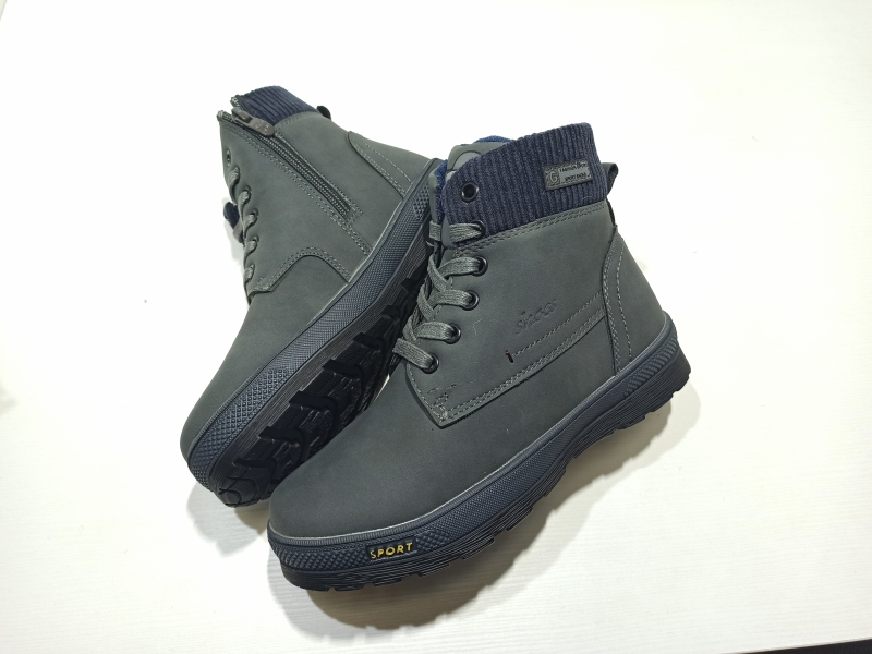 Детские зимние ботинки Sportiki