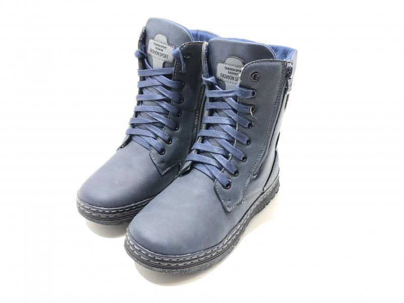 Зимние ботинки унисекс Fashion Sport