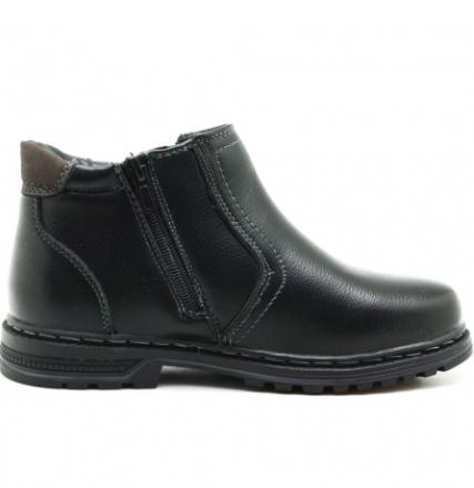 Ботинки для мальчиков ЗИМНИЕ