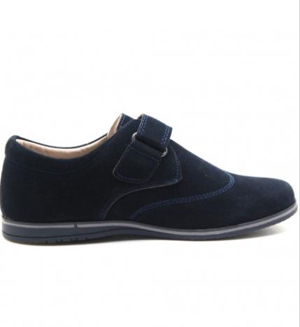 Туфли для мальчиков Замша