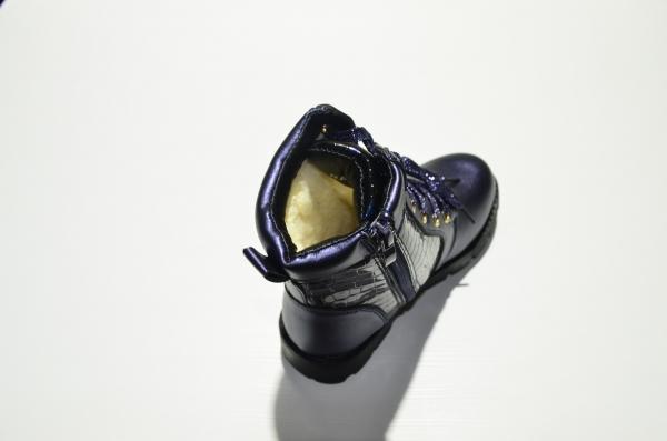 Ботинки для девочек ЗИМНИЕ