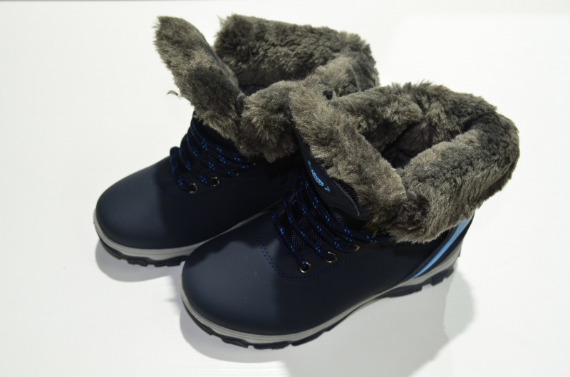 Ботинки зимние Outdoor