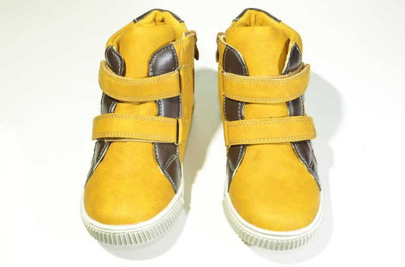 Ботинки для мальчиков Багги спорт