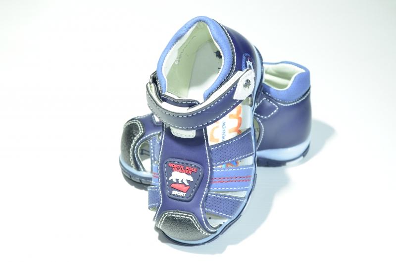 Детские сандали ТоТошка светодиоды