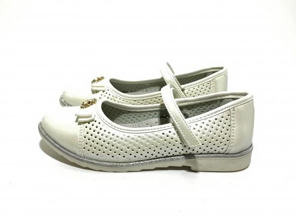 Туфли для девочек Облако