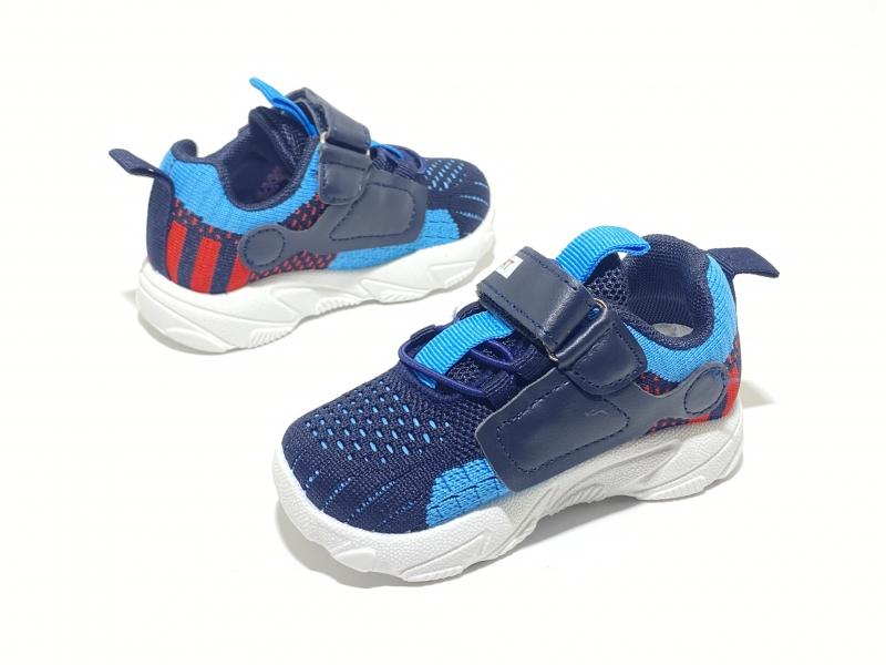 Детские кроссовки Мичи Sport синие