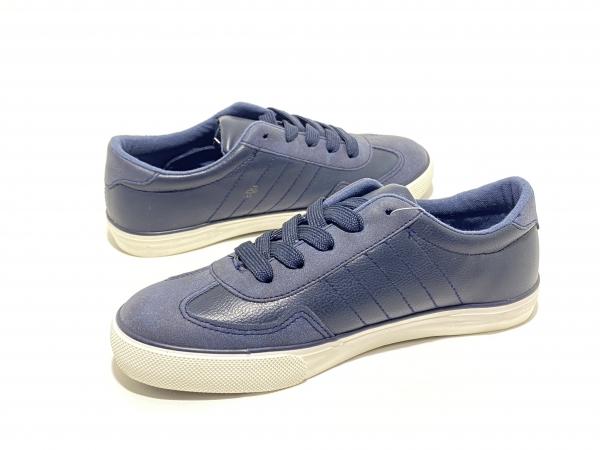 Туфли Мужские Navy