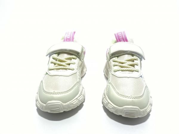 Кроссовки для девочек Smile