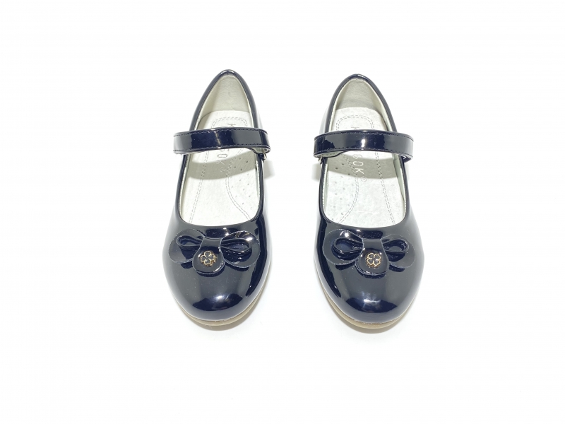 Туфли для девочек Клеверок