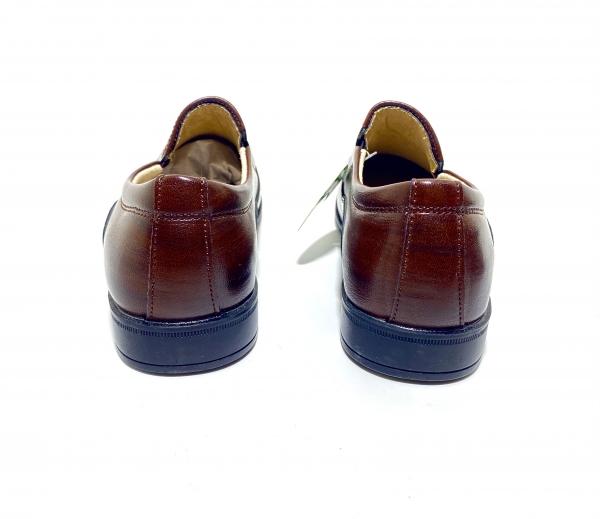 Туфли для мальчиков Официальный стиль