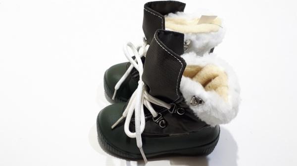 Детские сноубутсы малыши-топтыши Защитные