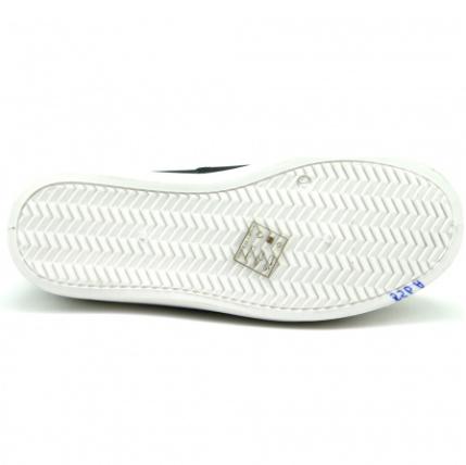 Туфли Спорт на шнуровке