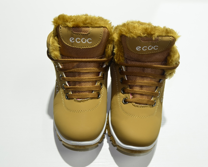 Ботинки зимние ECOC