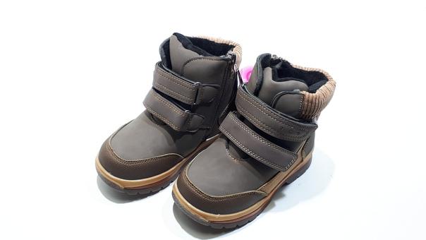 Зимние детские ботинки Beach Patrol